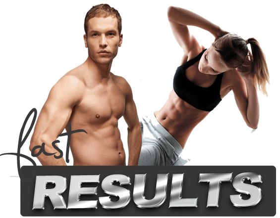 Fast_Results, personal trainer