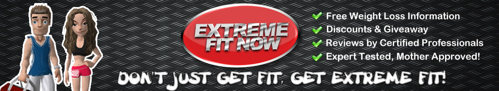 Extreme Fit Now – Fast Weight Loss & Fitness Help